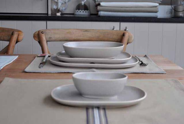 Tint tafelkleden voor een prachtig gedekte tafel