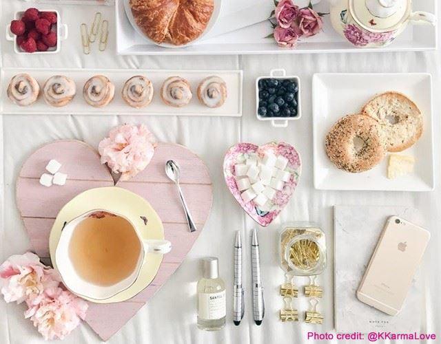 Valentijnsdag 2018 cadeau tips