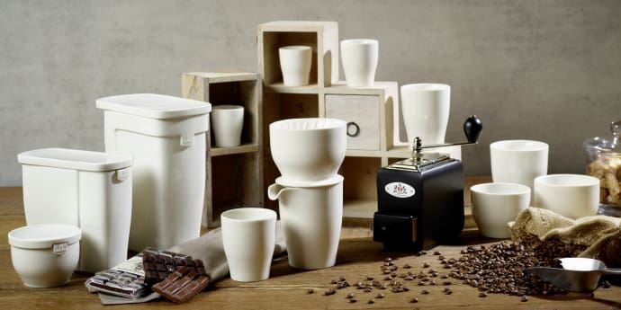 Villeroy & Boch Coffee Passion servies