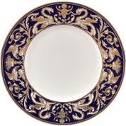 Wedgwood Renaissance Gold Ontbijtbord 23 cm Florentine Accent