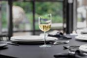 Villeroy & Boch NewMoon Witte wijnglas 300 ml - Set van 4