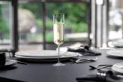 Villeroy & Boch NewMoon Champagneglas 170 ml - Set van 4
