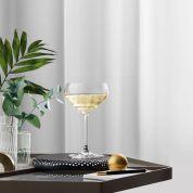 Villeroy & Boch Purismo Bar Sektglas 0.38 ltr - Set van 2