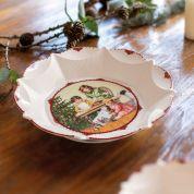 Villeroy & Boch Christmas Toy's Fantasy Schaal 25 cm - verlanglijstje