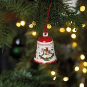 Villeroy & Boch Christmas My Christmas Tree Klokje toys 2021