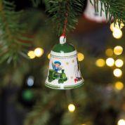 Villeroy & Boch Christmas My Christmas Tree Klok speelgoed - groen