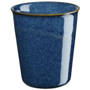 ASA Selection Saisons Coppetta Espresso beker 0.10 ltr Midnight Blue - Set van 2