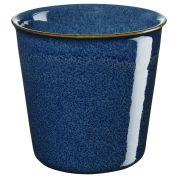 ASA Selection Saisons Coppetta Koffie beker 0.25 ltr Midnight Blue - Set van 2