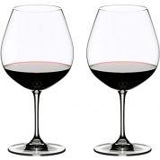 Riedel Vinum Pinot Noir - Bourgogneglas - Set van 2