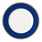 Wedgwood Hibiscus Dinerbord 27 cm Blue