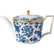 Wedgwood Hibiscus Theepot 1.00 ltr