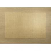 ASA Selection Placemats Placemat 33x46 cm - goud metallic