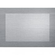 ASA Selection Placemats Placemat 33x46 cm - zilver metallic