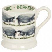 Emma Bridgewater Animals Beker 0.3 ltr Berkshire