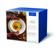 Villeroy & Boch For Me 4-persoons Dinerset 8-delig