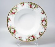 Royal Albert Celebration Diep bord - Pastabord 24 cm