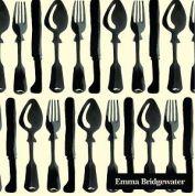 Emma Bridgewater Servetten Servetten Black Toast Table 25 x 25 cm ( Set van 20 )