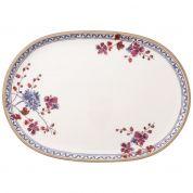 Villeroy & Boch Artesano Provencal Lavendel Serveerschaal ovaal 43x30 cm