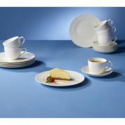 Villeroy & Boch For Me 6-persoons Koffieset 18-delig