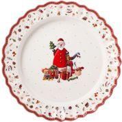 Villeroy & Boch Christmas Toy's Delight Serveerschaal rond 45 cm