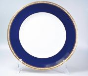 Wedgwood Rococo Dinerbord 27 cm Accent
