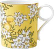 Wedgwood Tea Garden Lemon & Ginger