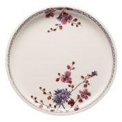 Villeroy & Boch Artesano Provencal Lavendel Ovenschaal - Deksel rond 30 cm