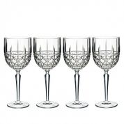 Waterford Crystal Brady Witte wijnglas 360 ml - Set van 4