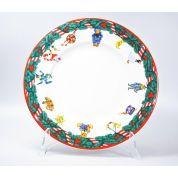 Villeroy & Boch Magic Christmas Dinerbord 27 cm