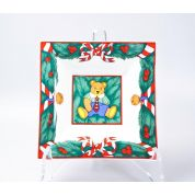 Villeroy & Boch Magic Christmas Bonbonschaaltje 14 x 14 cm