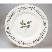Johnson Brothers Italian Dinerbord 27 cm