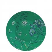 Wedgwood Jasper Conran Chinoiserie Ontbijtbord 23 cm GROEN