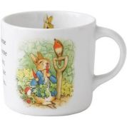Wedgwood Peter Rabbit Original AANBIEDING Beker 0.15 ltr
