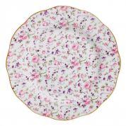 Royal Albert Rose Confetti Vintage Ontbijtbord 20 cm