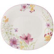 Villeroy & Boch Mariefleur Basic Dinerbord ovaal 29 x 25 cm