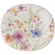 Villeroy & Boch Mariefleur Basic Ontbijtbord ovaal 23 x 19 cm