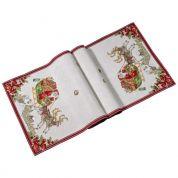 Villeroy & Boch Christmas Accessoires Tafelloper slee  XL 49 x 143 cm - Gobelin (Toy's Fantasy)