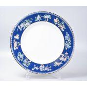 Wedgwood Blue Siam Ontbijtbord 23 cm