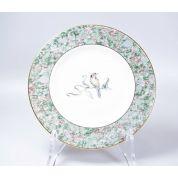 Wedgwood Humming Birds Dessert-Fruitbord 21 cm