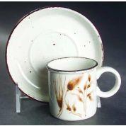 Midwinter Wild Oats Schotel voor espressokop